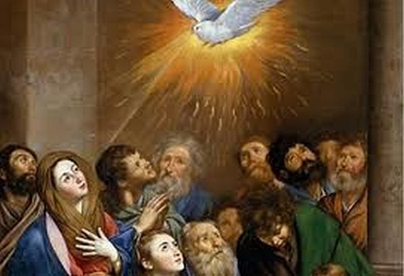 Dopustimo Duhu Svetome da uđe u našu dušu i cijeli naš život