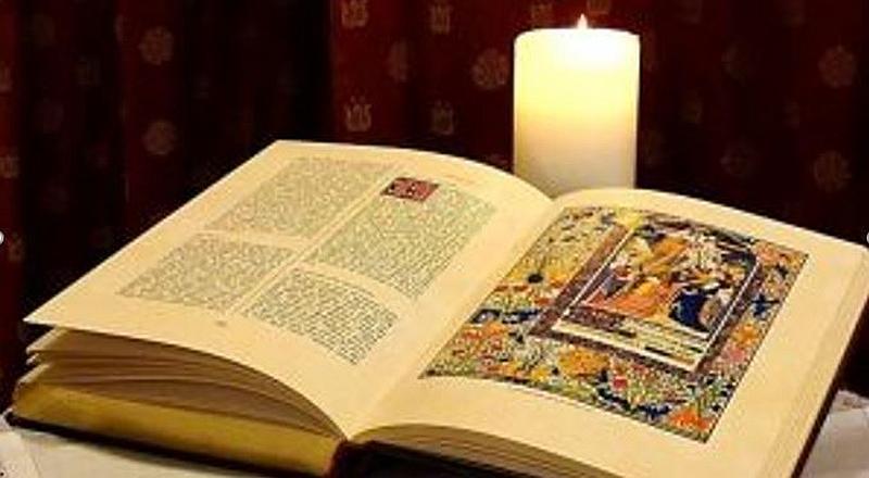 Nedjelja Božje riječi: Obratite se i vjerujte Radosnoj riječi! - Tomislav City