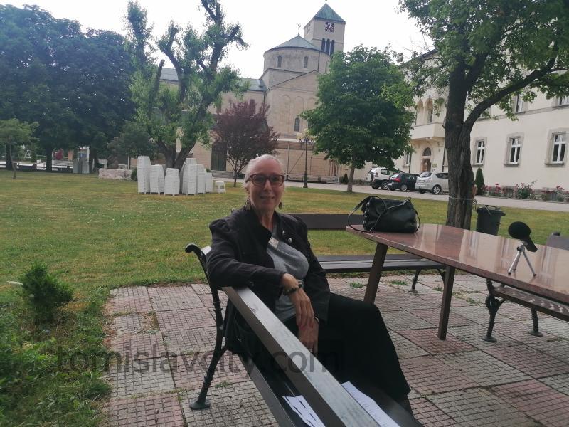 dr.sc. Jadranka Mauch Lenardić