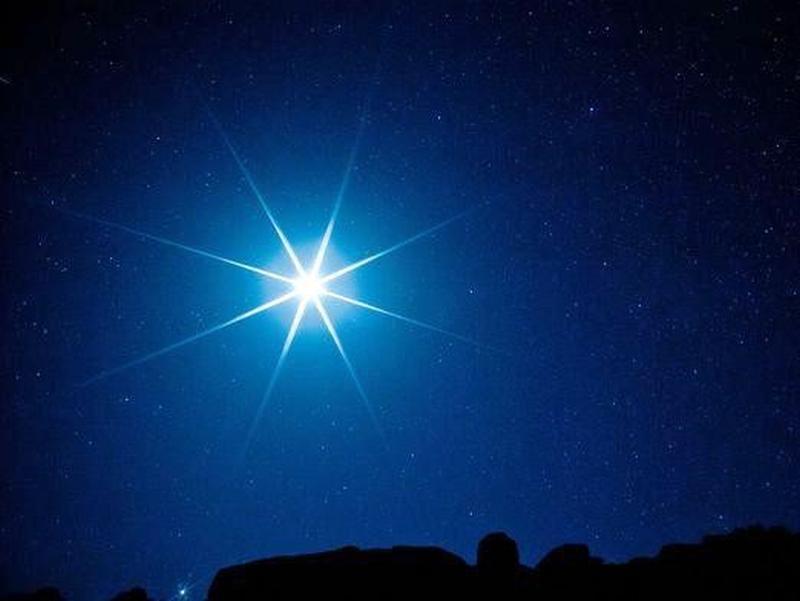 Zvijezda koja nas vodi u Nebo